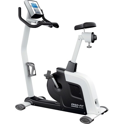 Ergo-Fit® Ergometer Cycle 4000´´, 4000 MED´´
