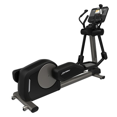 Life Fitness® Crosstrainer Club Series+´´´´