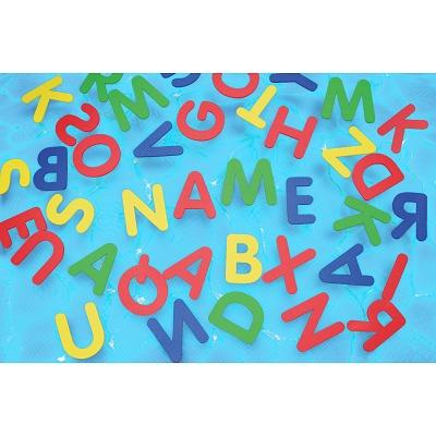 Sport-Thieme® Wasserlernspiel Buchstaben-Suppe´´´´