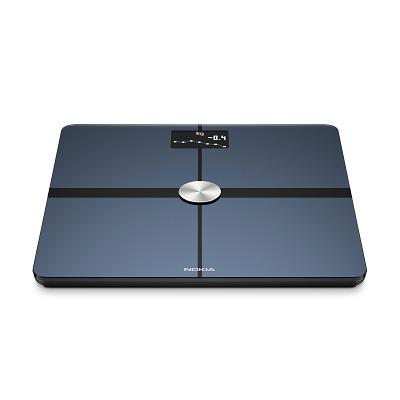 Nokia Waagen Body+ / Body Cardio, Black, Body+