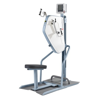 Emotion Fitness® Oberkörper-Ergometer Motion Body 800´´, Body 800 MED´´
