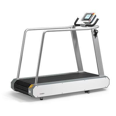 Emotion Fitness Laufband ´´Motion Sprint 800´´, SL MED mit Höhenverstellung