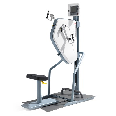 "Emotion Fitness® Oberkörper-Ergometer ""Motion B..."