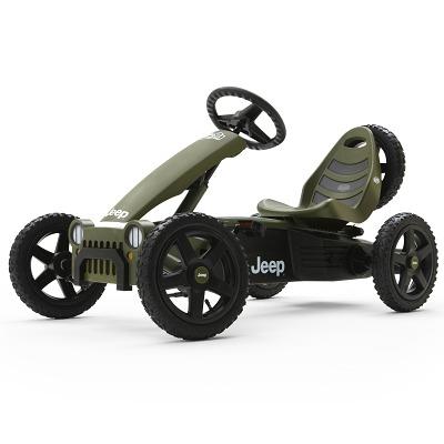 Berg® Go-Kart Jeep Adventure´´´´