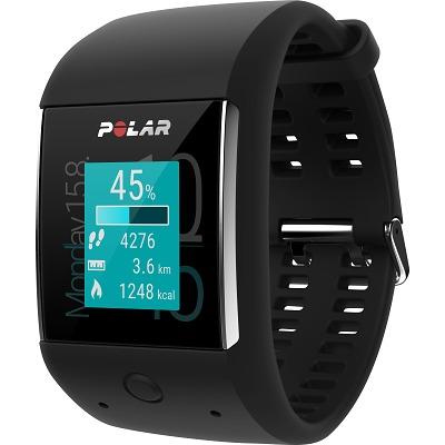 Polar® GPS Smartwatch M600´´ - Versandkostenfrei´´