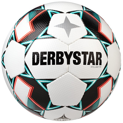 Derbystar® Fußball Brillant TT Future´´´´