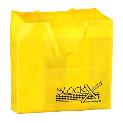 BlockX Tragetasche