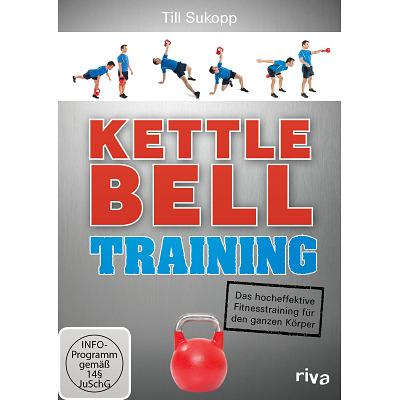 DVD Kettlebell Training´´´´