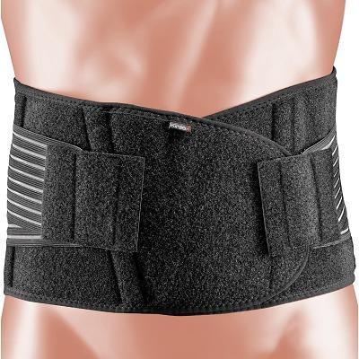 Kintex™ Rückenbandage Pro´´, Größe L, 91-132 cm´´