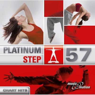 CD Platinum Step 57 - Chart Hits´´´´