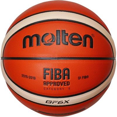 Molten® Basketball GFX´´, Größe 6´´