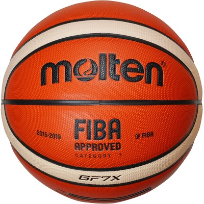 Molten® Basketball GFX´´, Größe 7´´
