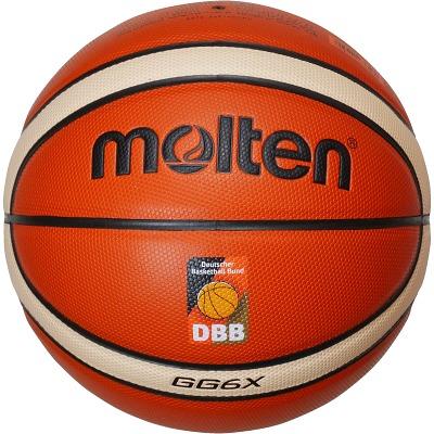 Molten® Basketball GG6X´´´´
