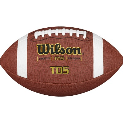 Wilson® Football Traditional Composite´´, Youth´´