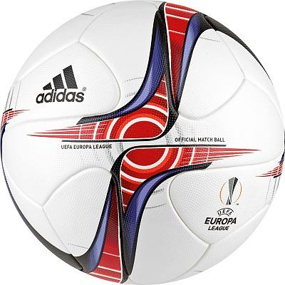 Adidas® Fußball Europa League 2016 OMB´´´´