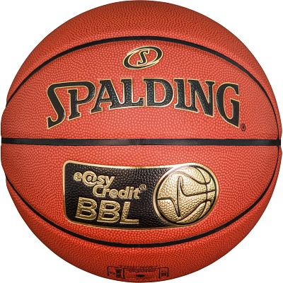 "Spalding Basketball  ""BBL TF 1000 Legacy"""