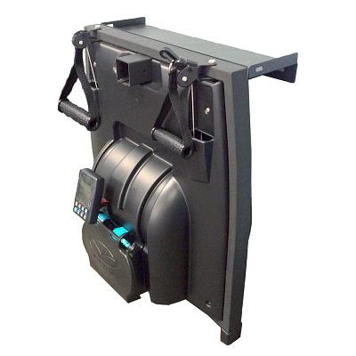 Vasa® Schwimmergometer Space Saver, Mit Kabel