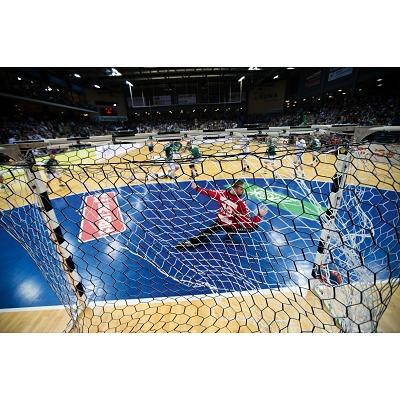 Handballtornetz Kamera optimiert´´´´