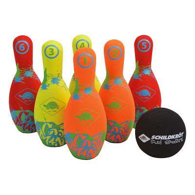 Schildkröt Fun Sports Neopren Kegel-Set