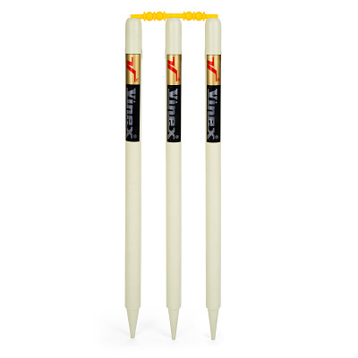 Vinex® Cricket Outdoor Wicket-Set