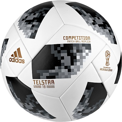 Adidas® Fußball Telstar 18 Competition´´´´
