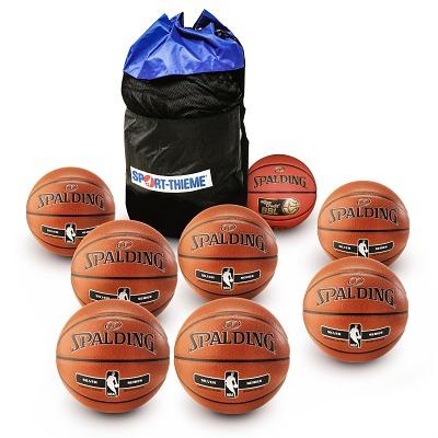 "Spalding Basketball-Set  ""Bundesliga"""
