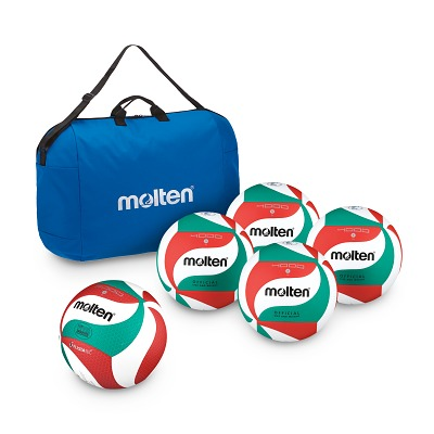 Molten® Volleyball-Set Bundesliga