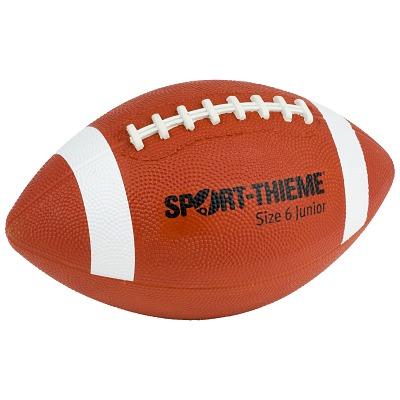 Sport-Thieme® Football American´´, Größe 6´´