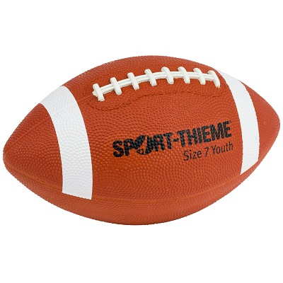 Sport-Thieme® Football American´´, Größe 7´´
