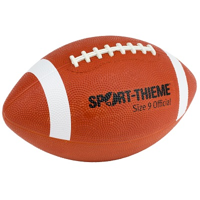 Sport-Thieme® Football American´´, Größe 9´´