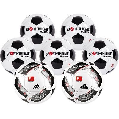 Herren-Fußball-Set