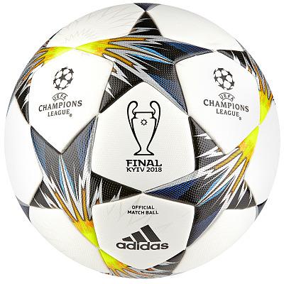Adidas® Fußball Finale Kiev 2018 OMB´´´´