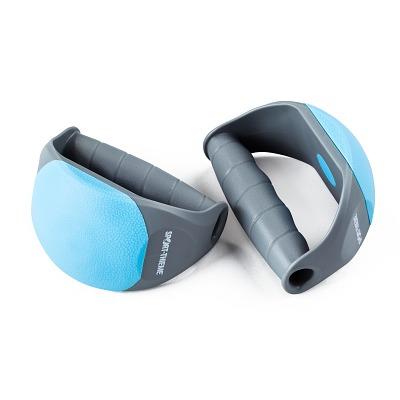 Sport-Thieme® Push-Up Bars 2 in 1