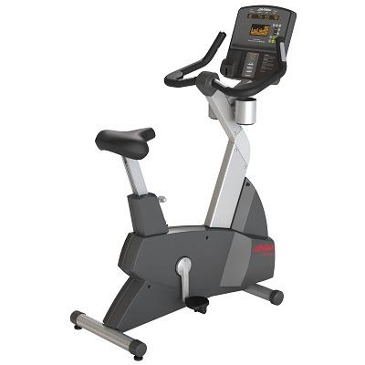 Life Fitness® Club Series Heimtrainer