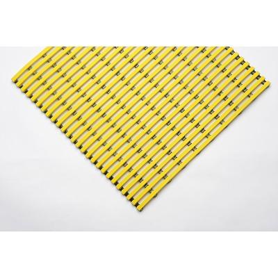 EHA Nassraum-Bädermatten, 60 cm, Gelb