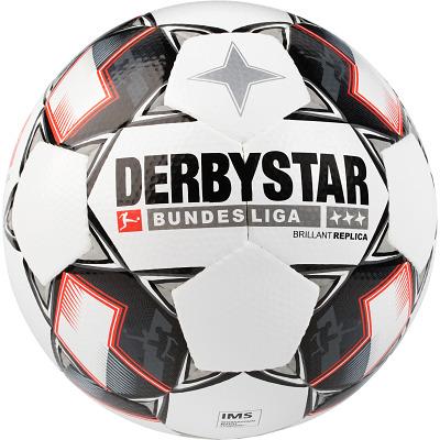 Derbystar® Fußball Bundesliga Brillant Replica´´´´