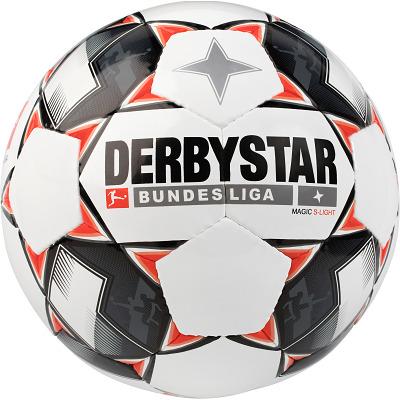 Derbystar® Fußball Bundesliga Magic Light´´, S-Light, Größe 5, 290 g´´