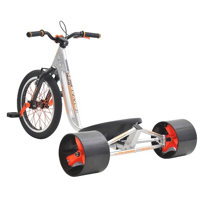 Triad Drift Trike Countermeasure 2´´´´