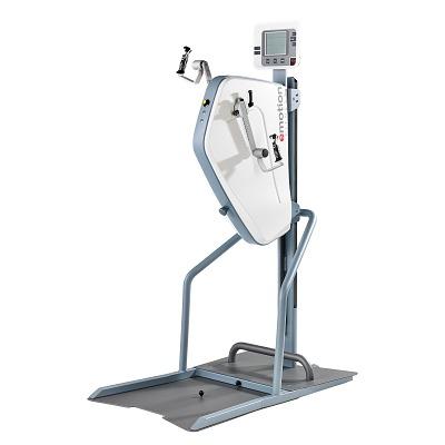 emotion Fitness® Oberkörper-Ergometer Motion Body 600´´, Motion Body 600 MED´´