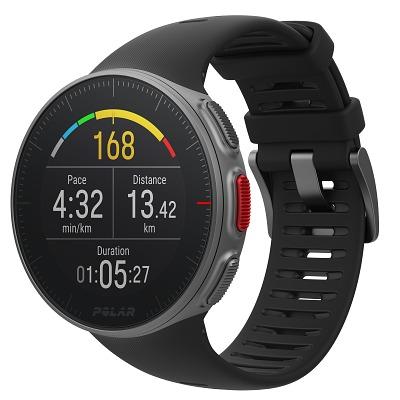 Polar® Activity Tracker Vantage V Black HR´´´´