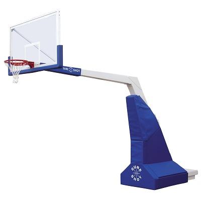 Sport Grupa Sure Shot Basketballanlage ´´790 Macshot´´