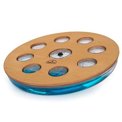 Nohrd Eau-Me Balance-Board, Esche