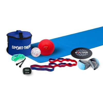 Sport-Thieme® Fitness-Jubiläums-Set