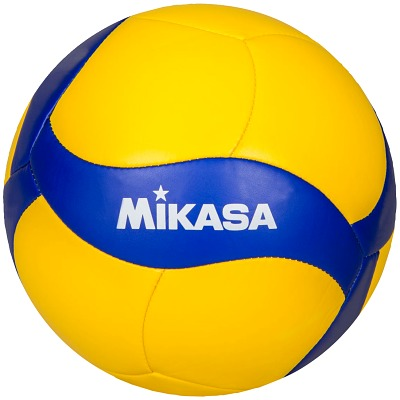 "Mikasa Volleyball  ""V350W SL Light"""
