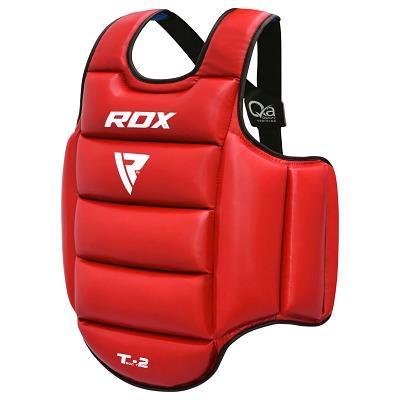 """RDX® Taekwondo Brustschutz """"T2"""""""