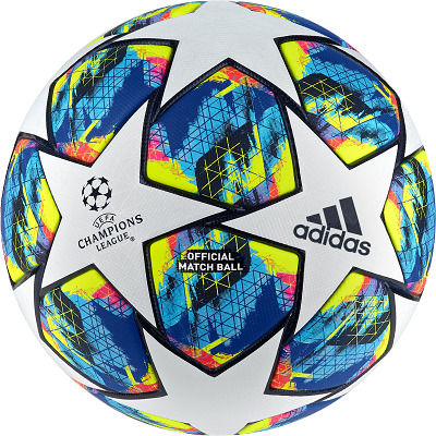 "Adidas® Fußball ""Finale OMB"""