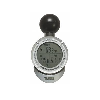 Tanita Körperanalysewaage Wärme-Index-Thermometer TT-563´´´´