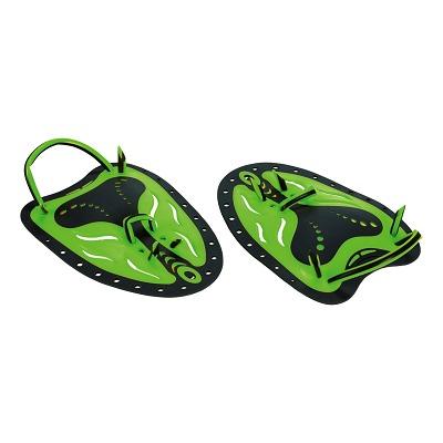 Fashy Hand-Paddles, Größe S, 19x13 cm