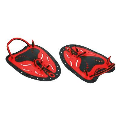 Fashy Hand-Paddles, Größe M, 22x15 cm