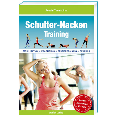 Buch: Schulter-Nacken-Training